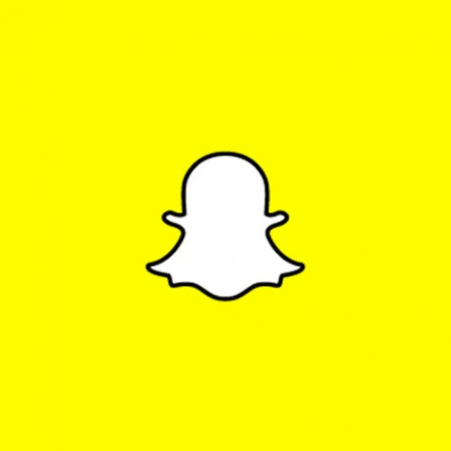 Simply tap once to view images on Snapchat