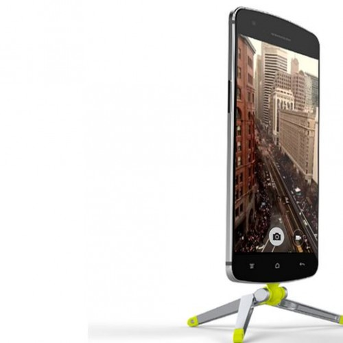 Kenu Stance: For the smartphone photographer