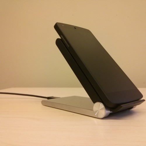 Tmvel T3 Wireless Charger review