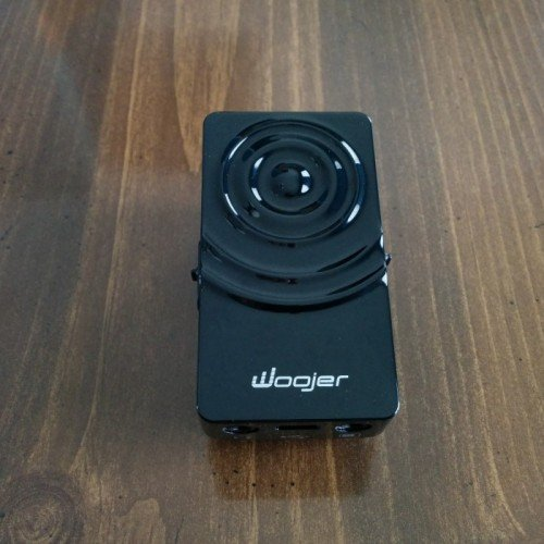 Woojer: revolutionary immersion, or an overpriced toy? [review]