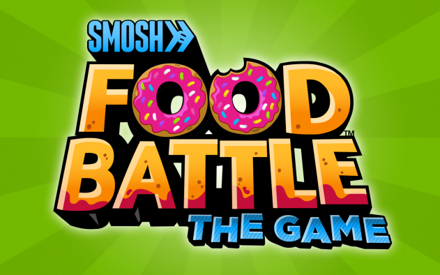Smosh Food Battle