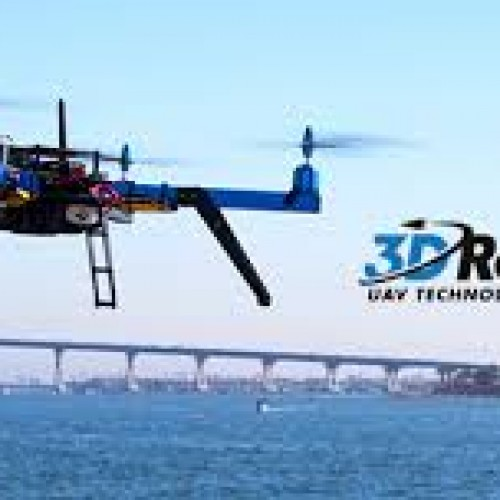 3D Robotics announces Android flight control app