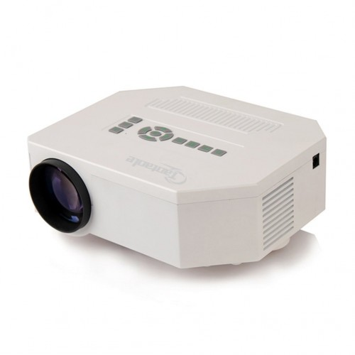 Taotaole HDMI LED projector, $89.99