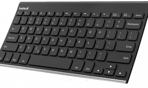 Inateck BK1003E keyboard review