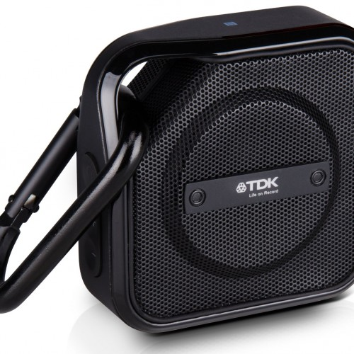 Accessory of the Day: Micro NFC Bluetooth speaker, $24.99