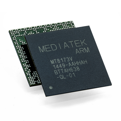 MediaTek Pushes Tablets, IoT and Connected Home at MWC