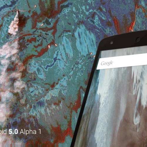 Paranoid Android is back to taste Lollipop