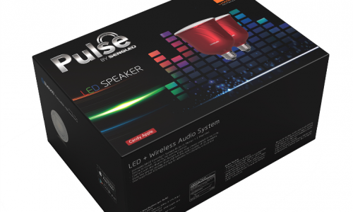 Review: PULSE LED Speaker by Sengled