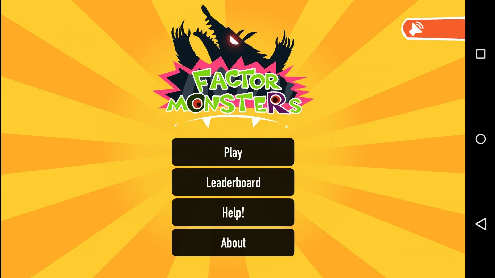 Factor Monsters Review A Fast Paced Factoring Game