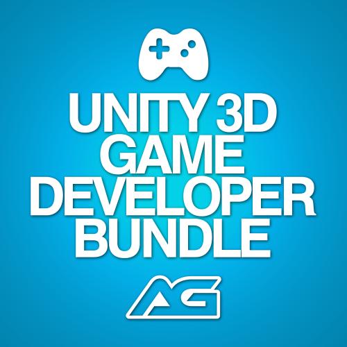 Learn to develop impressive mobile games, $39