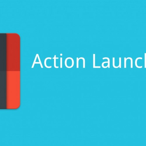 Rethinking the homescreen with Action Launcher 3 (Monday Makeover)
