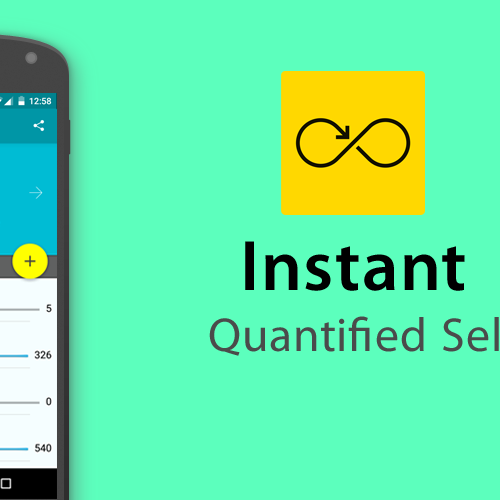 Instant: Track your smartphone habits