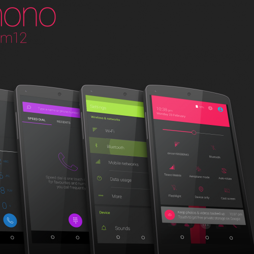 mono for cm12: An in-depth review