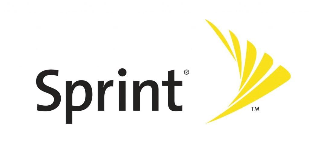 Sprint's Logo