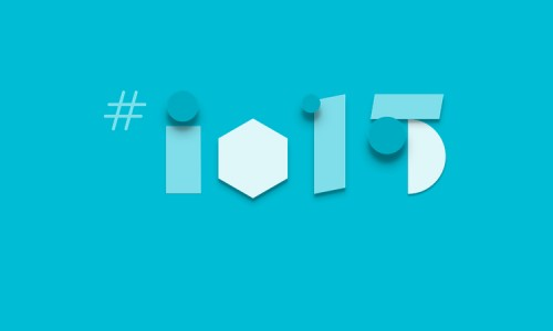 Google I/O 2015 schedule now available