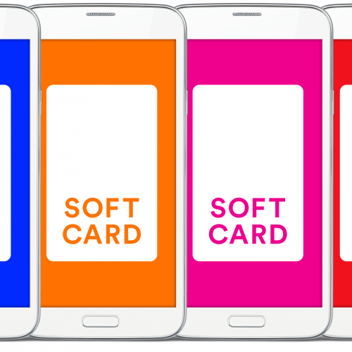 What is Softcard and how do I use it with my Android?