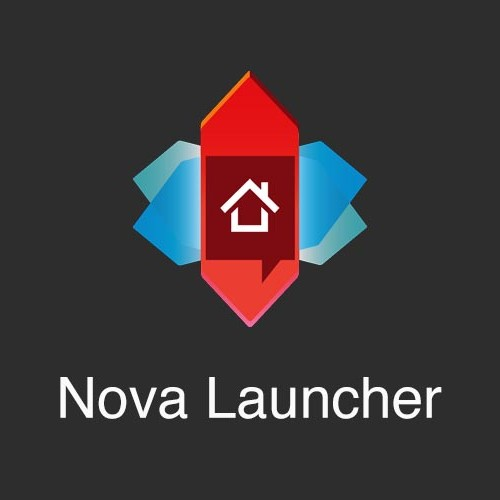 nova launcher how to keep icon close