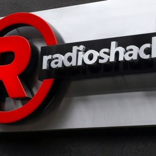 RadioShack looks to sell stores to Sprint and Amazon