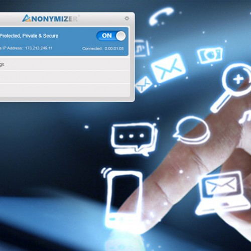 Last chance for 3-year Anonymizer VPN, $55