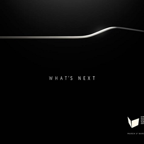 Samsung Unpacked event slated for March 1; invitation hints at Galaxy S6 Edge