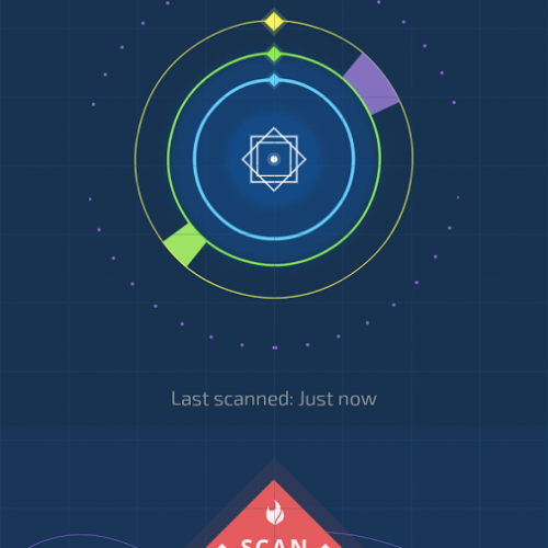 Security Pal: Antivirus and cleaner keeps your phone running smoothly