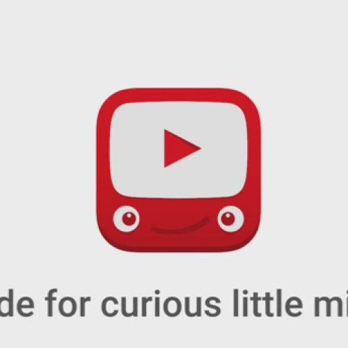 YouTube Kids delivers child-friendly video experience with parental controls