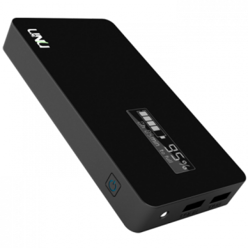 UNU Ultrapak Tour Battery Pack Review