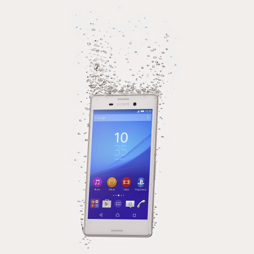 Sony Xperia M4 Aqua's 8GB varient comes with only 1.2GB memory for users