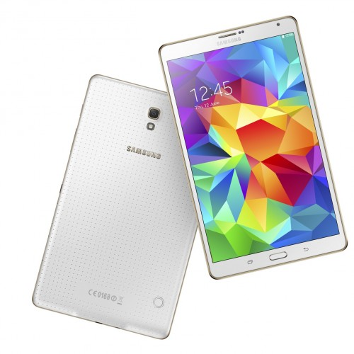 Samsung Galaxy Tab S 8.4 Giveaway