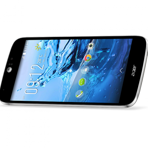 Acer announce the Liquid Jade Z handset with 5-Inch IPS display and 64-bit processor