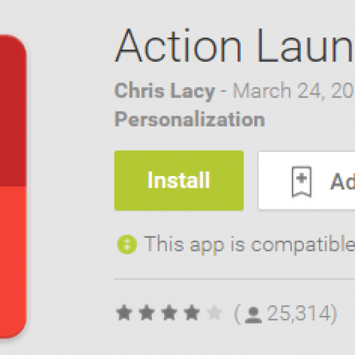 Action Launcher updated to 3.3, brings live wallpaper API and custom gestures