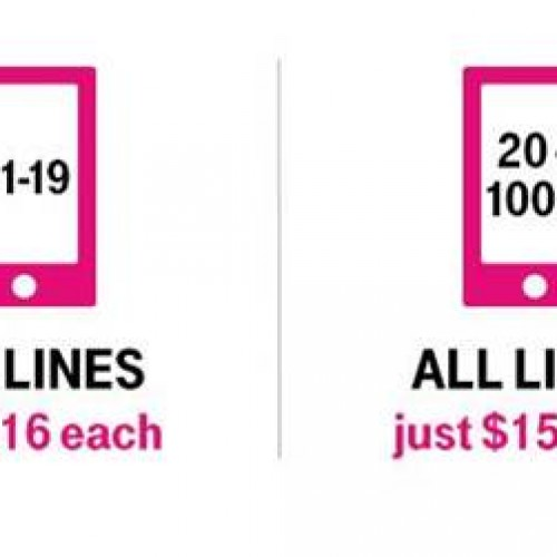 T-Mobile brings Un-Carrier strategies to business segment
