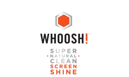 WHOOSH! Screen Shine Go review