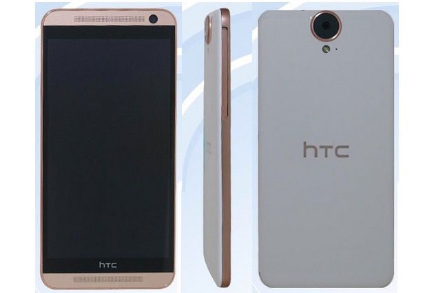 HTC-One-E9-leaked