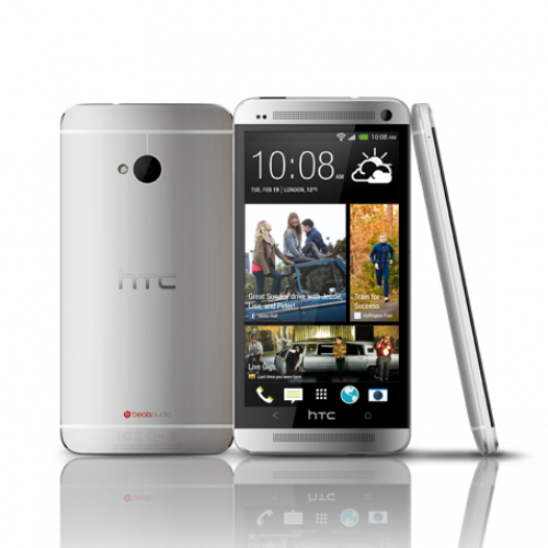 No Android 5.1 for HTC One M7