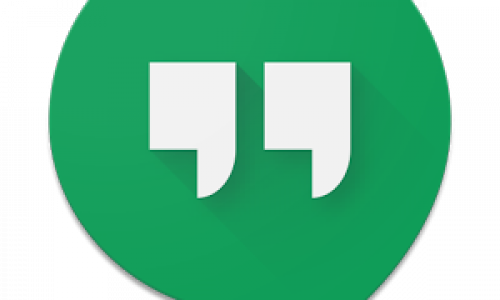 Download the Hangouts 5.0 update- Mostly bug fixes