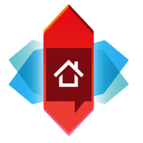Nova Launcher Beta updated to full Material Design