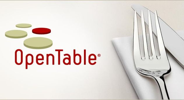 OPENTABLE-ANDROID
