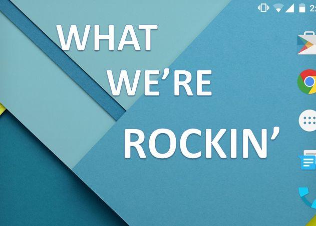 RockinCover