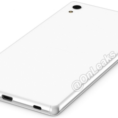 Sony Xperia Z4 passes through FCC with microSD card slot in tow