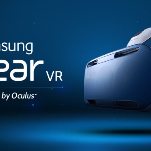 In depth virtual reality apps now closer to reality with Samsung's new Gear VR app store