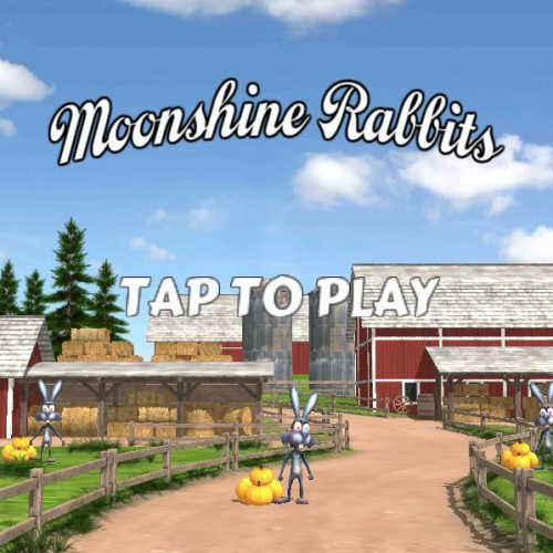 Moonshine Rabbits Android App Review
