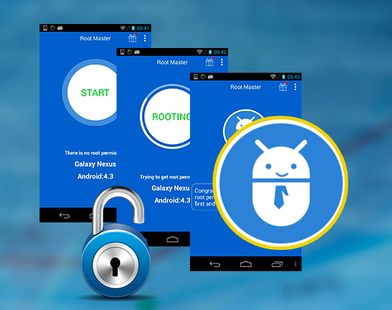 Easily Root Your Device With Root Master Review