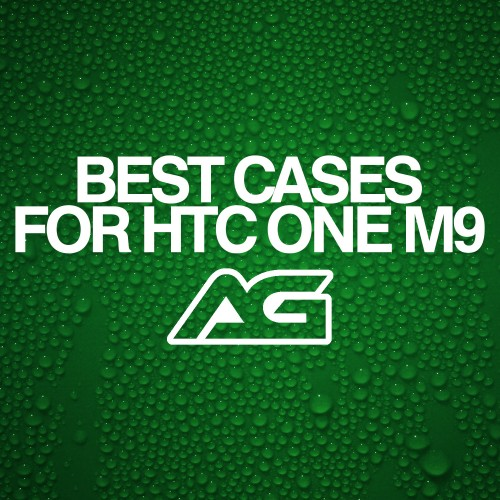 Best cases for HTC One M9