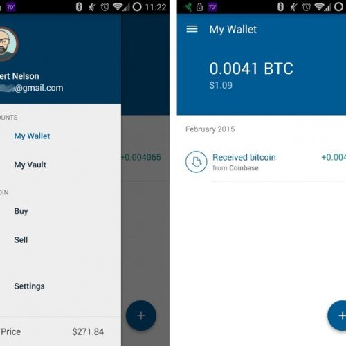 Bitcoin Wallet by Coinbase: Making Bitcoin easy for everyone