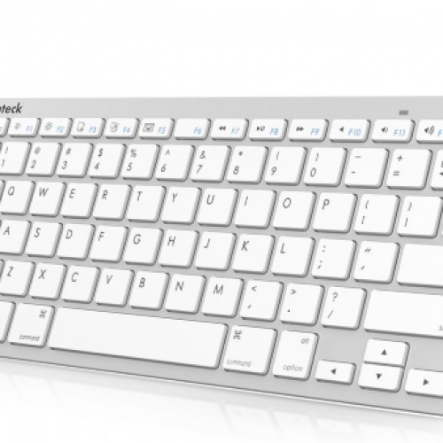 Inateck BK1002E Bluetooth Keyboard review