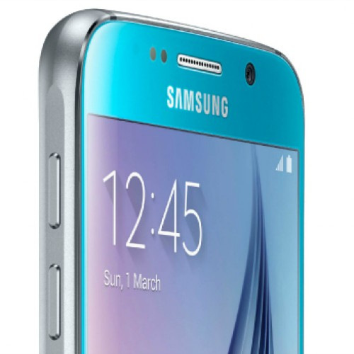 Samsung Galaxy S6 gallery