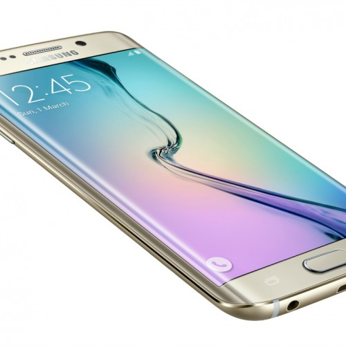 LG takes a swing at Samsung over the Galaxy S6 Edge bending