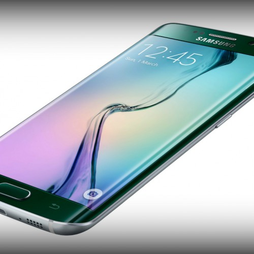 (Deals) Here's your reminder to enter the Samsung Galaxy S6 Edge giveaway!