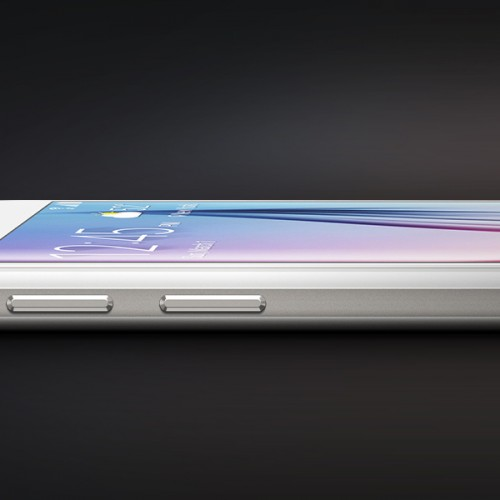 Samsung Galaxy S6, Galaxy S6 Edge pre-orders begin March 27